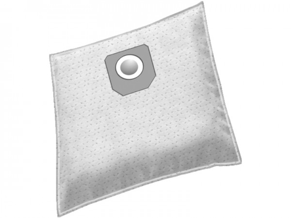 Filterclean W 53m - Inhalt 10 Stück Vlies
