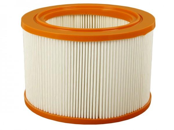 Lamellenfilter geeignet für Nilfisk - Alto 302000658