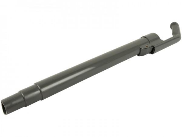 SEBO Handsaugrohr für Automatic X1-5, 370/470 Electronic Modelle dunkelgrau