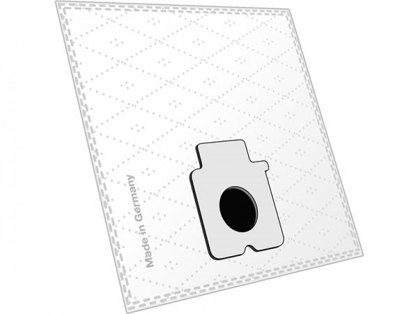 EuroPlus PA 1701 Staubsaugerbeutel - Inhalt 10 Stück