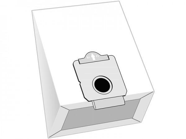 EuroPlus MX 905 Staubsaugerbeutel - Inhalt 10 Stück