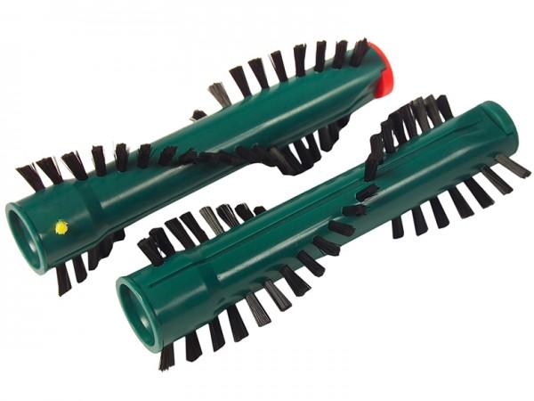 Ersatzbürsten geeignet für Vorwerk EB 360, EB 370