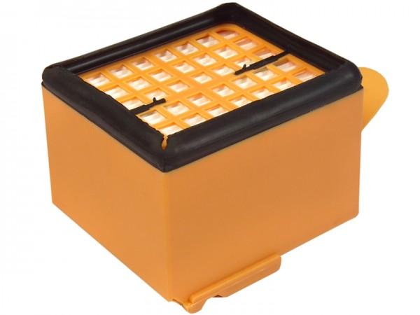 Mikrofilter / Hepafilter geeignet für Vorwerk Kobold 135, 136
