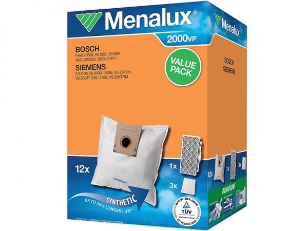 Menalux 2000 VP - Vorteilspack