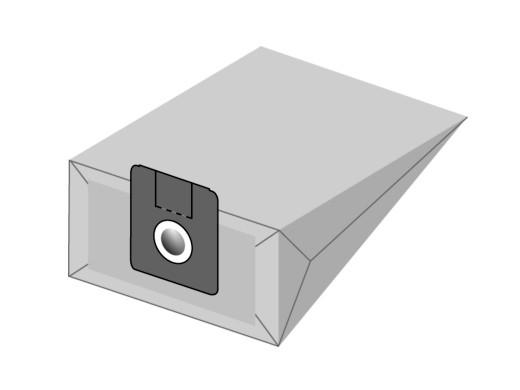 Filterclean TA 1 - Inhalt 6 Stück