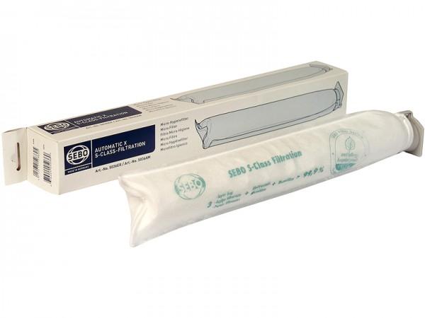 SEBO Micro-Hygienefilter für Automatic X, XP