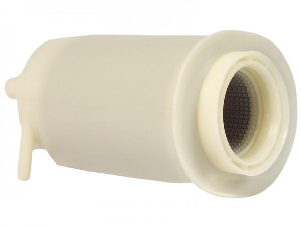 Schalldämpfer / Abluftfilter geeignet für Vorwerk Kobold 121