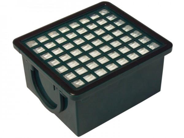 Mikrofilter geeignet für Vorwerk Kobold 130, 131, SC