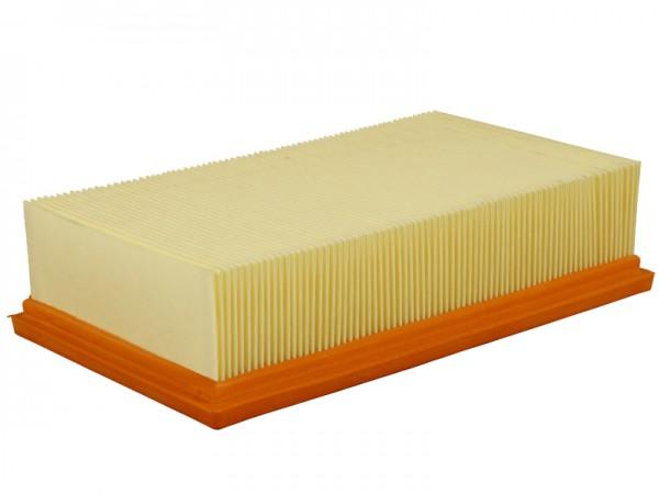 Lamellenfilter geeignet für Kärcher 6.904-206