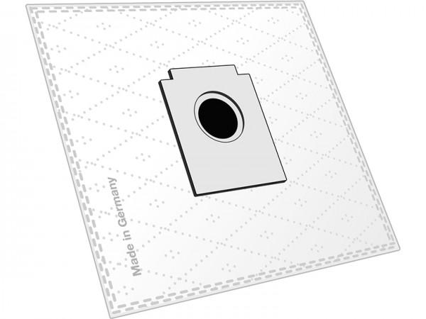 EuroPlus X 104 Staubsaugerbeutel - Inhalt 10 Stück