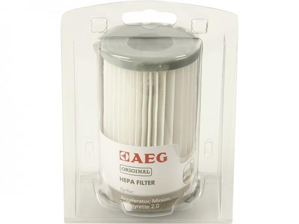 AEG AEF 75B Hepa Filter