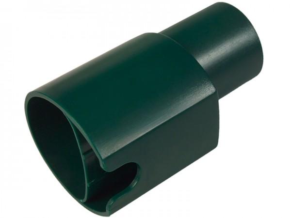 Adapter Oval- auf Rundanschluss geeignet für Vorwerk