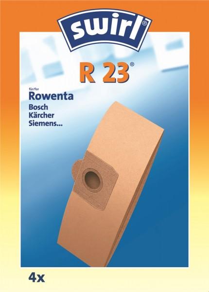 Swirl R 23 Staubsaugerbeutel - Inhalt 8 Stück