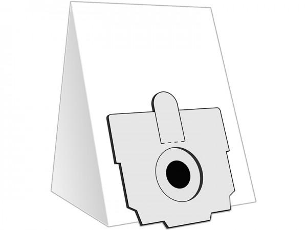 EuroPlus P 2049 Staubsaugerbeutel - Inhalt 10 Stück