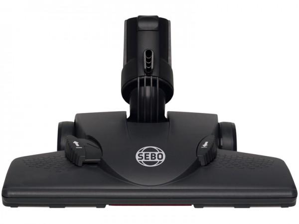 SEBO KOMBI mit Dreh-Kipp-Gelenk für E Modelle