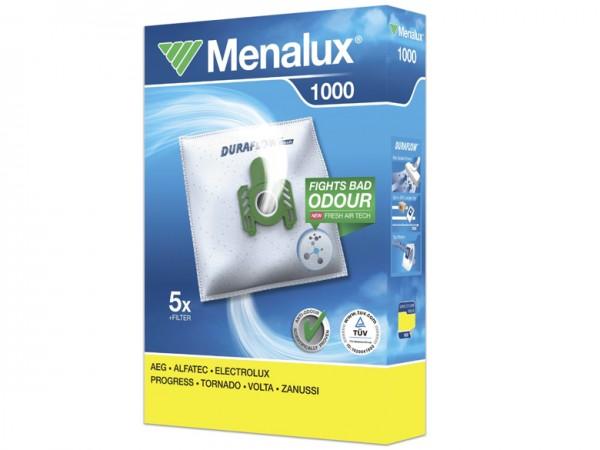 Menalux 1000 Staubsaugerbeutel - Inhalt 10 Stück