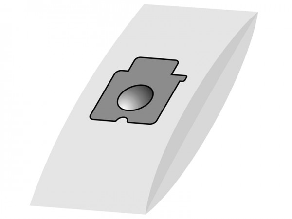 Filterclean PC 5 - Inhalt 10 Stück