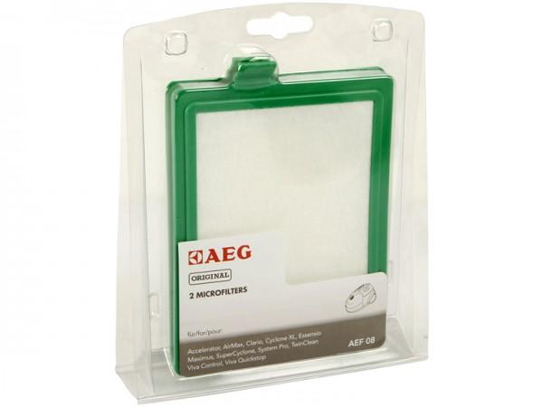 AEG / Electrolux AEF08 Microfilter