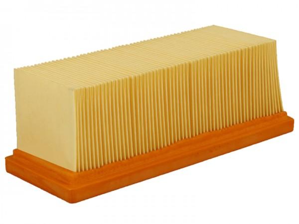 Lamellenfilter geeignet für Kärcher 6.414-498