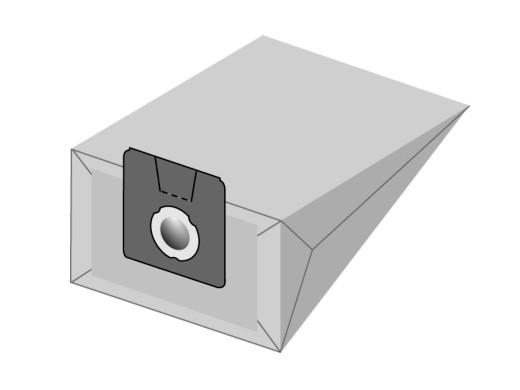 Filterclean W 3 - Inhalt 10 Stück