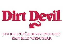 Dirt Devil Rad groß rot 1552101