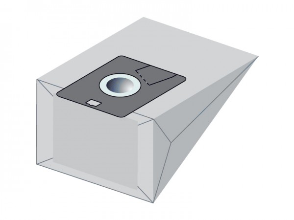Filterclean W 17 - Inhalt 10 Stück