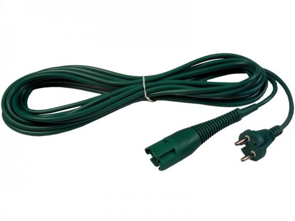 Kabel geeignet für Vorwerk Kobold 130, 131 - 10 Meter