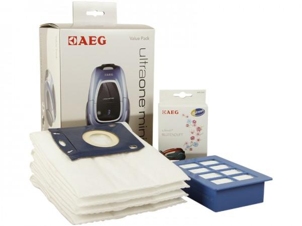AEG / Electrolux Value Pack GR 01 VP für UltraOne Mini