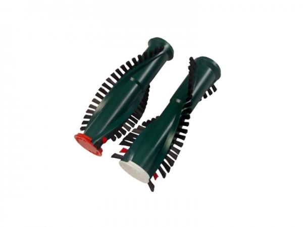 Ersatzbürsten geeignet für Vorwerk ET 340, EB 350, EB 351, F