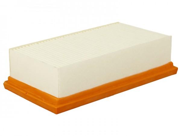 Lamellenfilter geeignet für Kärcher 6.904-068 (auswaschbar)