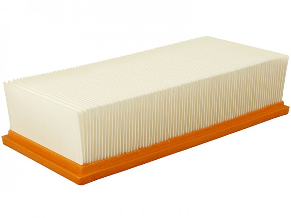 Lamellenfilter geeignet für Kärcher 6.904-283