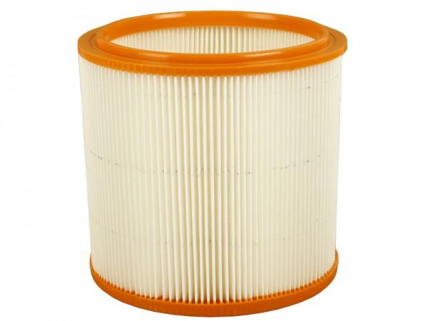 Lamellenfilter geeignet für Parkside 91092030