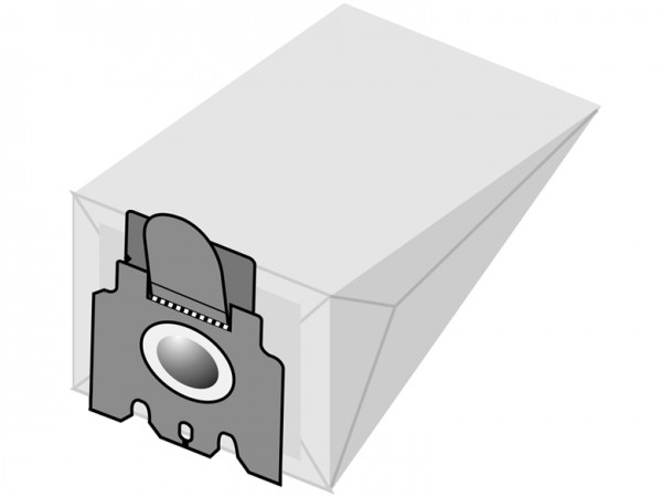 Filterclean M 7 - Inhalt 10 Stück