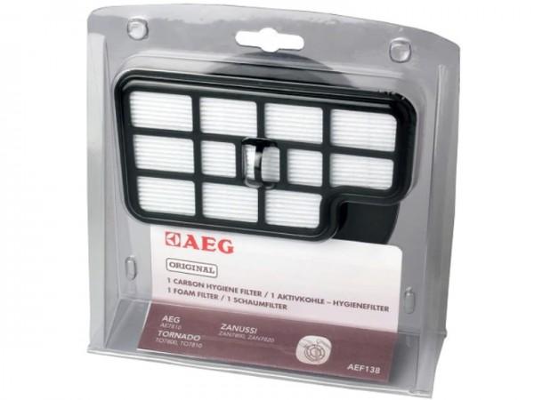 AEG AEF138 Filterset für CyclonPower AE 78
