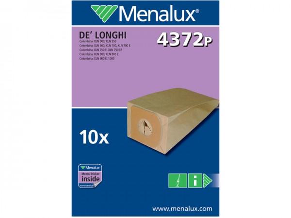 Menalux 4372 P Staubsaugerbeutel - Inhalt 20 Stück