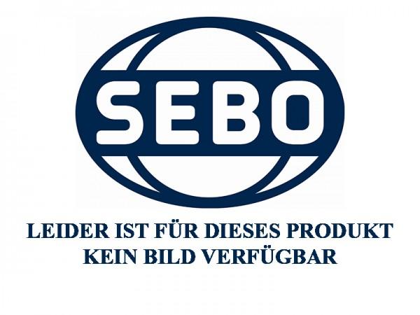 SEBO Abluftfilter 7015 ER02