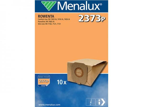 Menalux 2373 P Staubsaugerbeutel - Inhalt 20 Stück