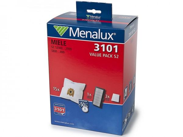 Menalux 3101 Value Pack S2