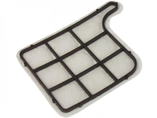 Motorschutzfilter geeignet für Vorwerk Kobold 135, 136