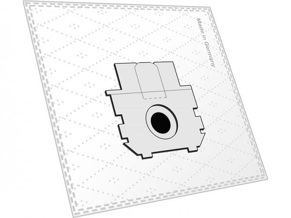 EuroPlus P 2046 Staubsaugerbeutel - Inhalt 10 Stück
