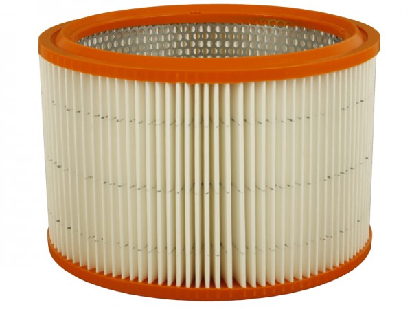 Lamellenfilter geeignet für Nilfisk - Alto 107400562