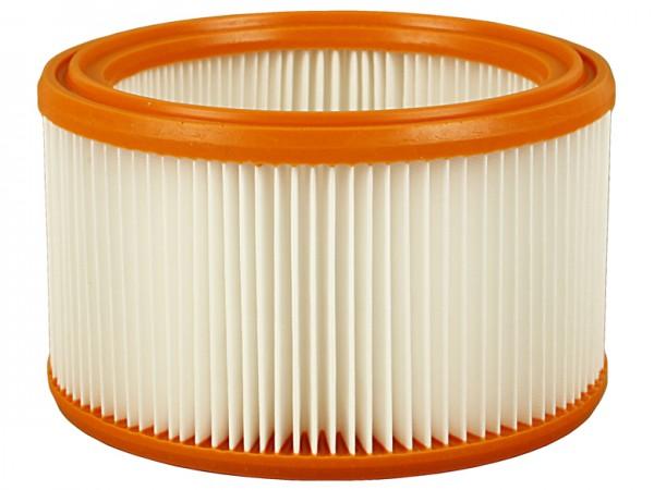 Lamellenfilter geeignet f. Nilfisk - Alto 29747, Renfert (ausw.)