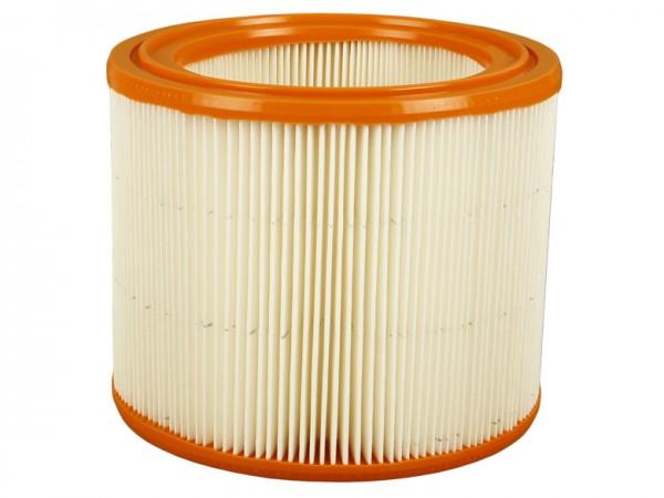 Lamellenfilter geeignet für Nilfisk - Alto 60077, Renfert