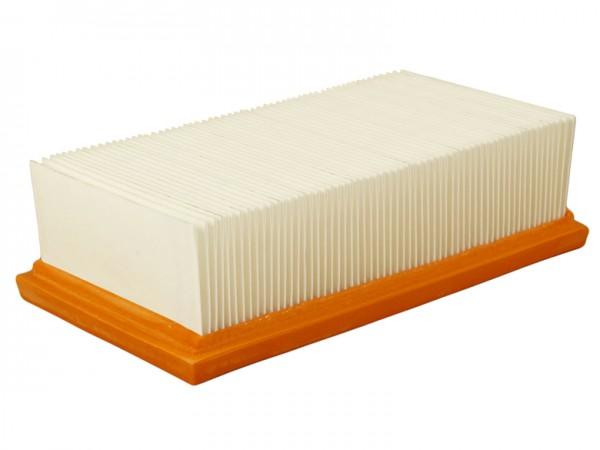 Lamellenfilter geeignet für Kärcher 6.904-068