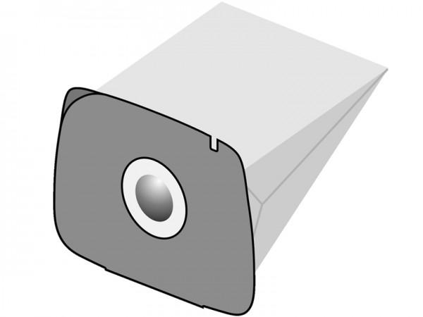 Filterclean E 16 - Inhalt 10 Stück